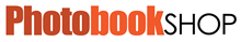 PhotobookShop logo